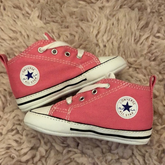 Converse Shoes | Chuck Taylor First
